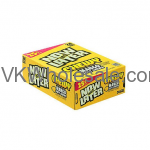 Now & Later Candy Mango Chewy 24/6 PCS Bars Wholesale