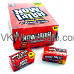 Now & Later Candy Mango Guava 24/6 PCS Bars Wholesale