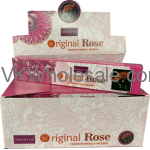 Original Rose Nandita Incense Wholesale