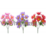 Spring Cosmos Bush Artificial Flower Wholesale