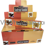 Saffron Sandal Incense Wholesale