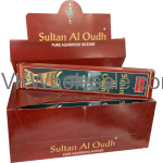Sultan Al Oudh Nandita Incense Wholesale