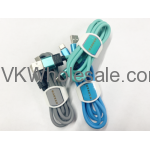 Type C Cable with Tie by Warner Wireless 25PC