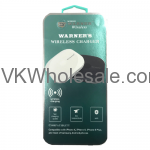 Premium Warner's Wireless Chargers Wholesale