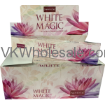 White Magic Nandita Incense Wholesale