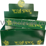 Wild Spice Incense Wholesale