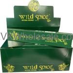 Wild Spice Incense Wholesale