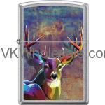Zippo Windproof Deer Z1089Wholesale
