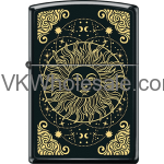 Zippo Classic Sun Design Z2009 Lighter Wholesale