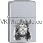 Zippo Classic Jesus Christ Z574 Lighter Wholesale