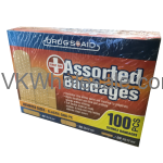 Assorted Bandages Wholesale