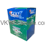 Crest Complete Multi-Benefit Toothpaste Wholesale