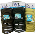 Goody Ouchless Elastics Wholesale