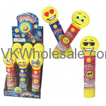 Kidsmania Emoji Pop Toy Candy Wholesale