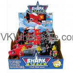 Kidsmania Shark Attack Candy Filled Plane Wholesale