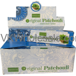 Original Patchouli Nandita Incense Wholesale