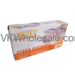 SIRIX Hybrid Disposable Gloves Wholesale