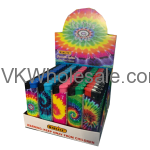 Winlite Lighters Wholesale - Tie Dye Style