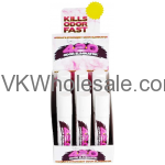 420 Odor Eliminator Spray 12CT Display Pink Wholesale