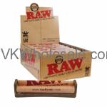 RAW 110mm Rolling Machine Wholesale