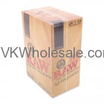 "RAW Classic Emperador 7"" Pre-Rolled Cones Wholesale"
