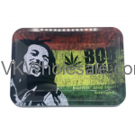 Bob Marley Mini Rolling Trays Wholesale