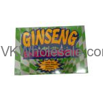 Wholesale Ginseng Energy Now