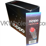 Wholesale Zippo Flints and Wicks 24 pk
