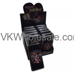 Wholesale Cigarette Safe Box