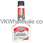 Wholesale STP Fuel Injector & Carburetor Treatment 8 FL OZ - 12 Ct