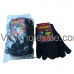 Wholesale Duro Gloves Red Lined Jersey 6 packs