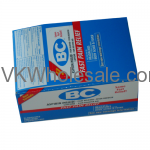 Wholesale BC Fast Pain Relief 24 envelopes