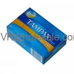 Wholesale Tampax Tampon Super Plus Absorbency - 10 Pk