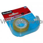 Wholesale Scotch Utility Tape - 19.4 YD