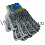 Wholesale Working Gloves With PVC Dots