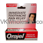 Wholesale Orajel Regular Strength
