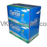 Wholesale Non-Drowsy Claritin