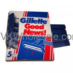 Wholesale Gillette Good News Razor