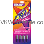 Wholesale Stacker Energizer 4 Ct, 24 pk