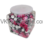nail glue jar wholesale