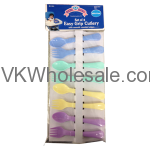 Wholesale Easy Grip Cutlery Set