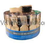Mini Club Hair Brush Soft Wholesale