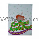 Wholesale Tootsie Caramel Apple Pops