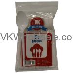 Plastic Spoons Wholesale
