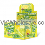 Twangerz Lemon-Lime Salt Packets Wholesale