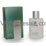 Green Basics Perfume for Men Wholesale