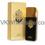 Gold Bullion Perfume for Men Wholesale
