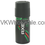 Wholesale AXE Deodorant Spray Africa 6 pk