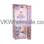 Wholesale HEM Call Money Incense Sticks