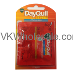 DayQuil Blister Pack Wholesale